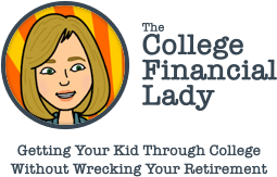 The College Financial Lady